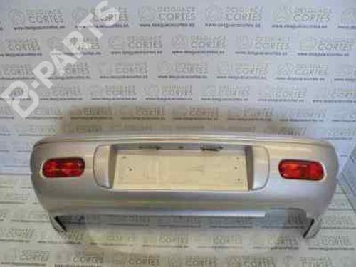 PLATA | Pára-choques traseiro STRATUS (JA) 2.0 16V (133 hp) [1995-2001]  5530557