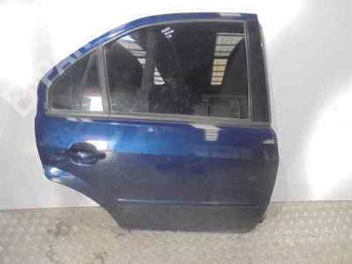 AZUL OSCURO | 1º C/M | Right Rear Door MONDEO III (B5Y) 2.0 16V TDDi / TDCi (115 hp) [2000-2007] D6BA 5541194