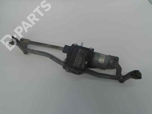 Viskermotor vindrude AUDI A3 (8P1) 2.0 TDI 16V 0390241719 | 8P1955119A | PINS:4 | 34454306