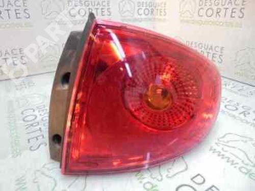 Feu arrière droite ALTEA (5P1) 1.6 (102 hp) [2004-2021] BGU 5457183