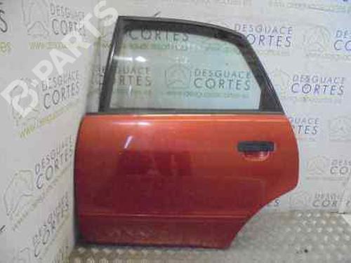 COBRE | 1º | Porte arrière gauche A4 (8D2, B5) 1.9 TDI (90 hp) [1995-2000] 1Z 5524179