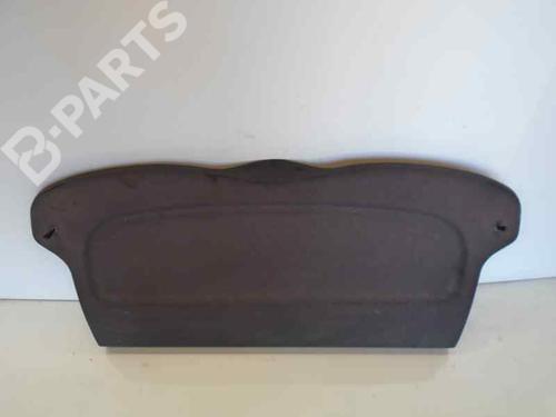 Rear Parcel Shelf A3 (8L1) 1.8 T (150 hp) [1996-2003] AGU 6028252