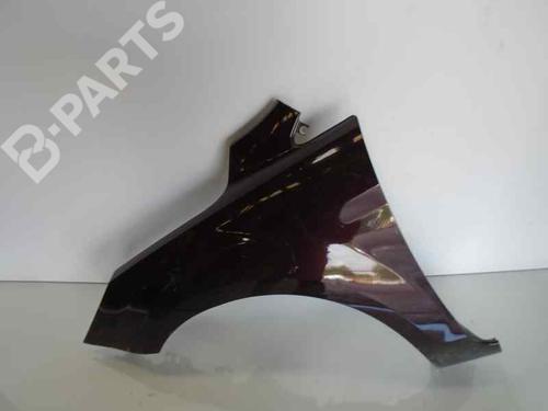 VIOLETA | Left Front Fenders FOCUS II (DA_, HCP, DP)   6043796