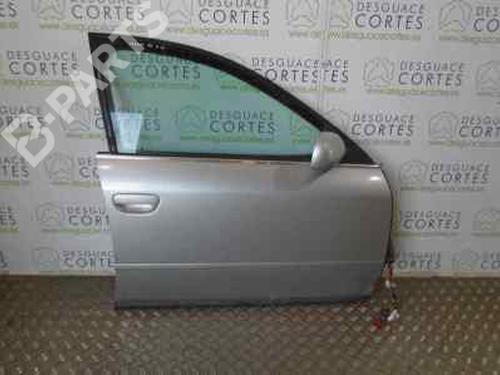 GRIS | Tür rechts vorne A6 (4B2, C5) 1.8 T (150 hp) [1997-2005] AEB 5531539