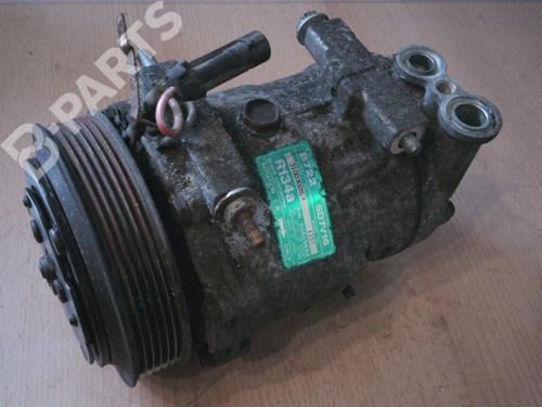 SANDEN: 60653652 , ALFA ROMEO, ALFA ROMEO, SD7V161157 Compresseur AC SPIDER (916_) 2.0 T.SPARK 16V (916S2C00) (150 hp) [1995-2005]  7311948