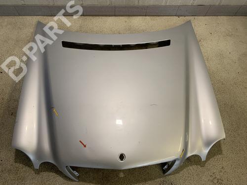 Motorhaube E-CLASS (W210) E 200 (210.035) (136 hp) [1995-2000]  6931911