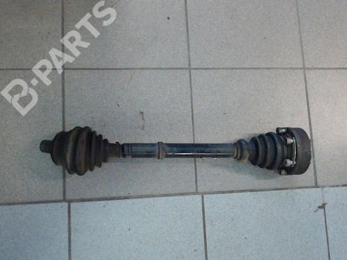 Mellomaksel kompl. 80 (8C2, B4) 2.3 E (133 hp) [1991-1994]  5979810