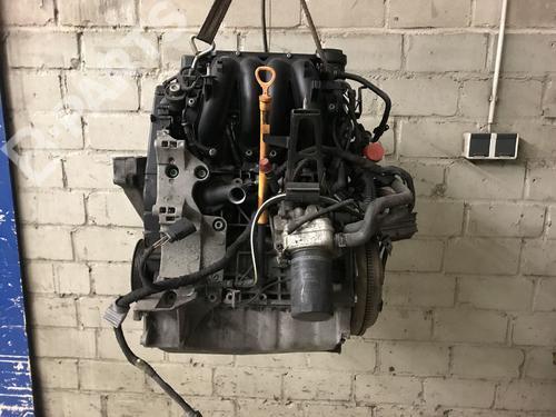 Motor A3 (8L1) 1.6 (101 hp) [1996-2003]  5894064