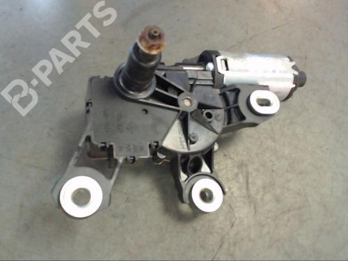 VALEO: 8R0955711C Viskermotor bakrute A3 (8P1) 2.0 TDI (136 hp) [2003-2012]  5891085