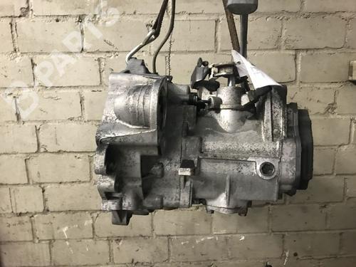 Manuel gearkasse A2 (8Z0) 1.4 TDI (75 hp) [2000-2005]  5894509