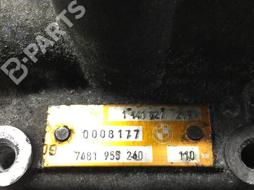 BMW: 7681955260 Servopumpe 3 (E36) 316 i (102 hp) [1990-1993]  6028539