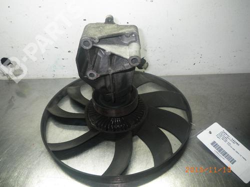 AUDI: 4A0121350 Motorkühlung A6 (4A2, C4) 2.3 (133 hp) [1994-1995]  5497155