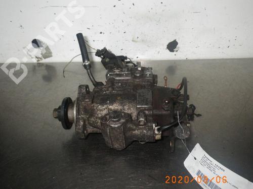 AUDI: 028130110 Injeksjonsspumpe A4 (8D2, B5) 1.9 TDI (90 hp) [1995-2000]  5503315