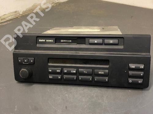 BMW: 65.12-6903873 Bilradio 5 (E39) 520 i (170 hp) [2000-2003]  5812106