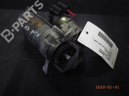 FORD: 95FB-11000-BD Starter KA (RB_) 1.3 i (49 hp) [1998-2008]  5501184