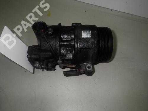 BMW: 447190-6260 , 64526987766-01 AC Kompressor 1 (E81) 120 d (163 hp) [2007-2011]  5470454