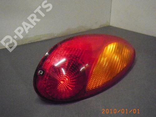 CHRYSLER: 05288743AE Farolim esquerdo PT CRUISER (PT_) 2.0 (141 hp) [2000-2004]  5497054