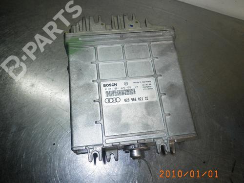 AUDI: 028906021CE Øvrige styreenhet A4 Avant (8D5, B5) 1.9 TDI (110 hp) [1996-2001]  5481947