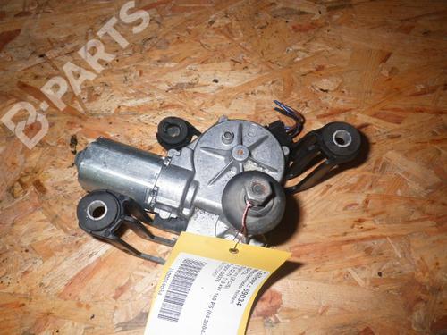Viskermotor bakrute SIGNUM Hatchback (Z03) 1.9 CDTI (F48) (150 hp) [2004-2008]  5516170
