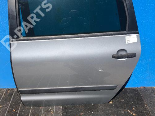 Left Rear Door GALAXY (WGR) 1.9 TDI (115 hp) [2000-2006]  5951018