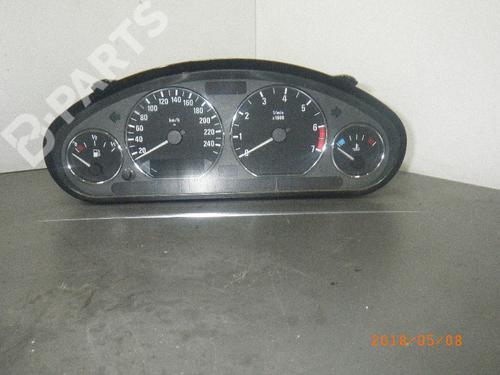 BMW: 62.11-8401750 Cuadro instrumentos Z3 Roadster (E36) 2.0 i (150 hp) [1999-2003]  5473907
