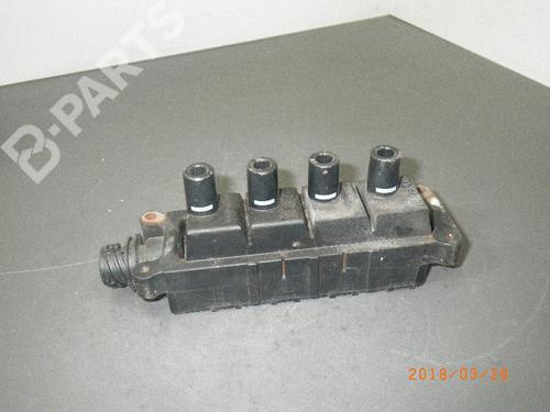 BMW: 0221503005 Zündspule 3 (E36) 318 i (115 hp) [1993-1998]  5472818