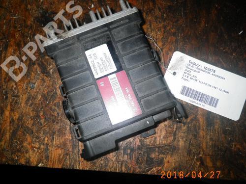 AUDI: 0280800398 , 4A0906264 Centralina 80 (8C2, B4) 2.3 E (133 hp) [1991-1994]  5473609
