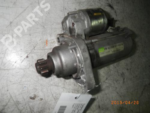AUDI: 02M911023M Motor de arranque A3 (8P1) 2.0 TDI (136 hp) [2003-2012]  5487697