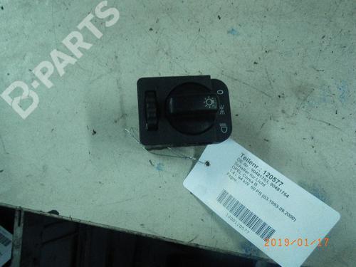 OPEL: 90481763 , 90481764 Spak kontakt CORSA B (S93) 1.4 i (F08, F68, M68) (60 hp) [1993-2000]  5481987