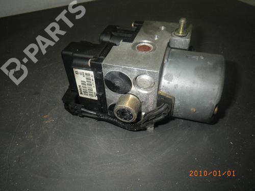 AUDI: 0273004281 ABS Bremseaggregat A4 (8D2, B5) 1.9 TDI (75 hp) [1995-2000]  5483982