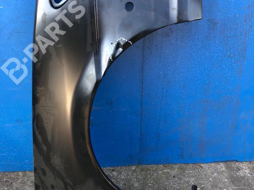 Right Front Fenders FIESTA III (GFJ) 1.1 (55 hp) [1989-1995]  5506122