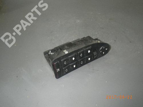 Mando elevalunas delantero izquierdo 5 (E39) 520 i (170 hp) [2000-2003]  5519124