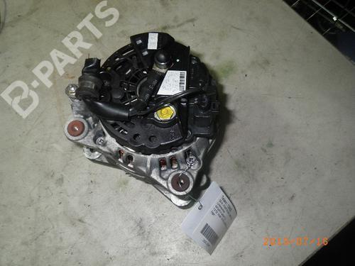 VW: 0124515010291 , 028903028E Alternateur GOLF IV Variant (1J5) 1.9 TDI (101 hp) [2000-2006]  5491564
