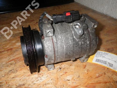 CHRYSLER: 447220-3863 Compressor A/C NEON II 1.6 (116 hp) [2001-2006]  5515995