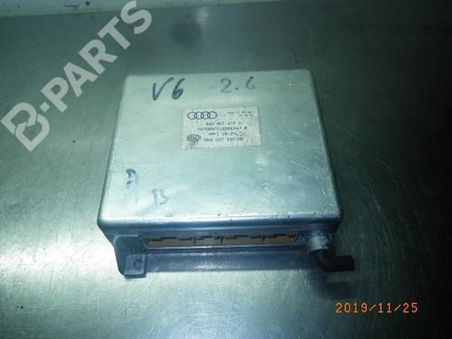 AUDI: 4A0907473D Øvrige styreenhet 80 (8C2, B4) 2.6 (150 hp) [1992-1994]  5497424