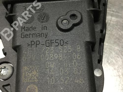 AUDI: 4F1723523B Pedal A6 Allroad (4FH, C6) 3.0 TDI quattro (233 hp) [2006-2008]  6065856