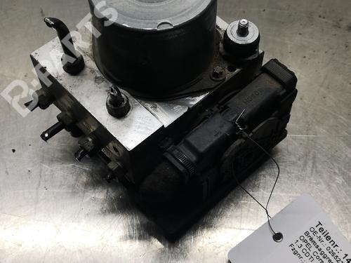 OPEL: 0265230285 , 0265950402 ABS Bremseaggregat CORSA D (S07) 1.3 CDTI (L08, L68) (90 hp) [2006-2011]  5496929