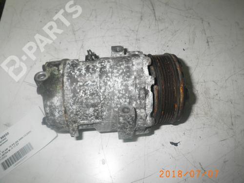 OPEL: 24421642 AC Kompressor CORSA C (X01) 1.7 DTI (F08, F68) (75 hp) [2000-2009]  5471986