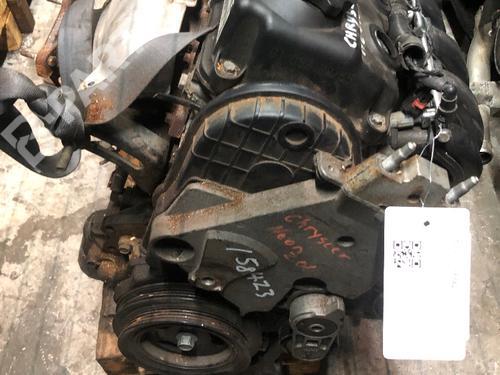CHRYSLER: 420H , ECB Motor NEON (PL) 2.0 16V (133 hp) [1994-1999]  5508331