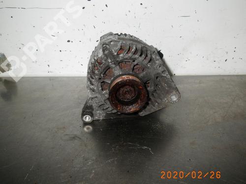 AUDI: 058903016 , 90A Generator A4 Avant (8D5, B5) 1.8 T (150 hp) [1996-2001]  5503432