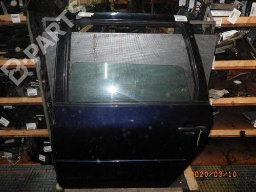Left Rear Door GALAXY (WGR) 1.9 TDI (90 hp) [1995-2006]  5503326
