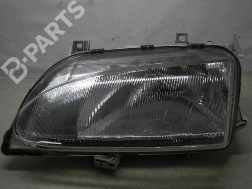 FORD: 0301048311 Left Headlight GALAXY (WGR) 1.9 TDI (110 hp) [1997-2000]  5510998