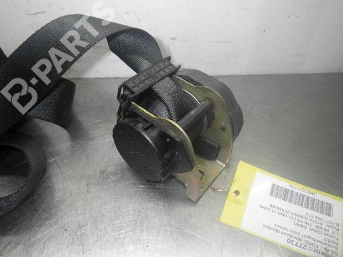 FORD: 98ABA611B68BN Rear Left Belt Tensioner FOCUS (DAW, DBW) 1.8 16V (115 hp) [1998-2004]  5512478