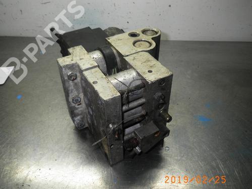 AUDI: 0265211001 , 4A0614111C ABS Bremseaggregat 80 (8C2, B4) 2.6 (150 hp) [1992-1994]  5484145