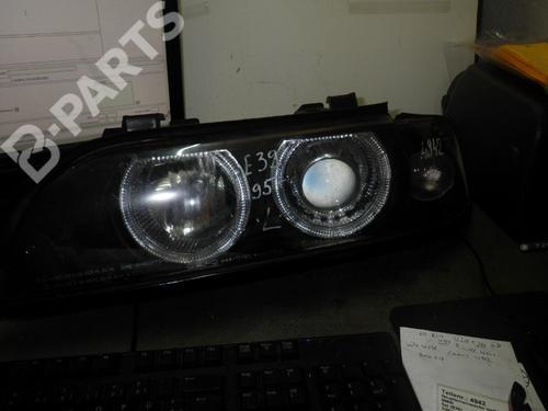 Scheinwerfer links 5 (E39) 530 d (184 hp) [1998-2000]  6214036