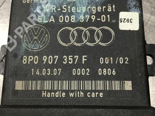 AUDI: 8P0907357F Øvrige styreenhet A6 Allroad (4FH, C6) 3.0 TDI quattro (233 hp) [2006-2008]  6066189
