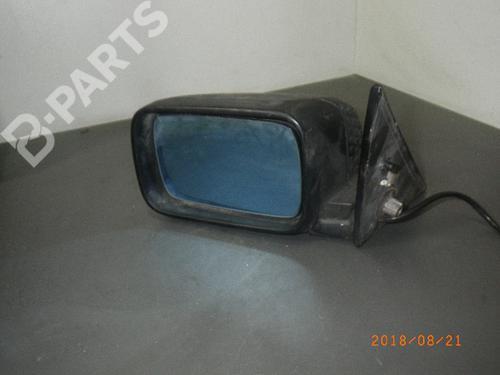 Ryggespeil venstre 5 (E34) 520 i (129 hp) [1987-1990]  5476533