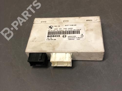 BMW: 66.21-6982402 Steuergerät 3 (E90) 320 d (163 hp) [2004-2011]  6416066