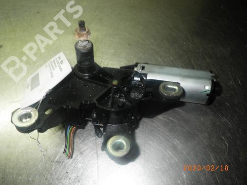 AUDI: 8LO955711B , WISCHERARM Viskermotor bakrute A4 Avant (8D5, B5) 1.6 (100 hp) [1994-2001]  5502414