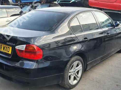 BMW 3 (E90) 318 d(4 Türen) (143hp) 2007-2008-2009-2010-2011 33706944